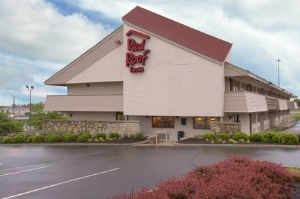 Red Roof Inn Dayton South - Interstate 75 Miamisburg