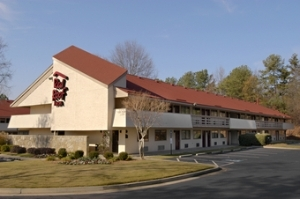 Red Roof Inn Atlanta South - Morrow