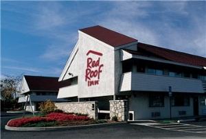 Red Roof Washington Dc Lanham