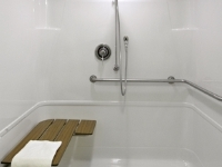 Red Roof Garden City