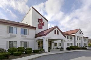 Red Roof Inn Loudon