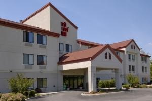 Troutville Red Roof Inn