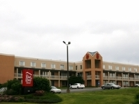 Red Roof Cedar Rapids