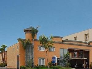 Rodeway Inn & Suites Anaheim