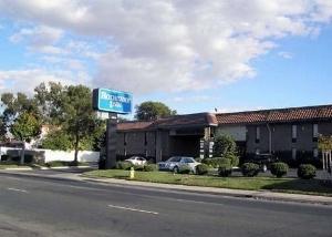 Rodeway Inn Riverside