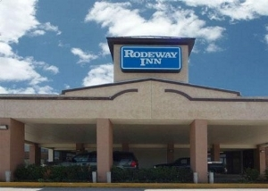 Rodeway Inn Grandview
