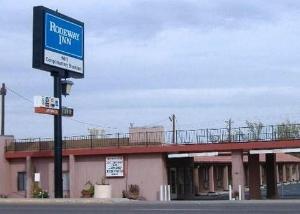 Rodeway Inn Socorro