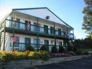 Rodeway Inn Lake George