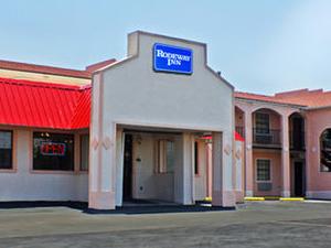 Rodeway Inn Elk City