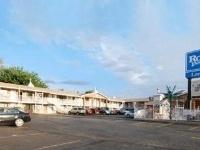 Rodeway Inn And Suites Landmar
