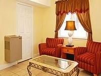 Rodeway Inn And Suites Newport