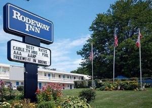 Rodeway Inn Rutland