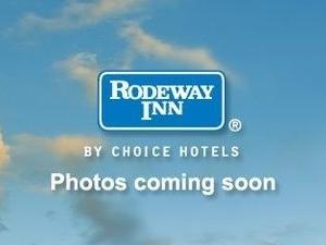Rodeway Inn Centralia