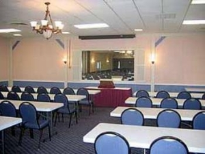 Rodeway Inn Martinsburg