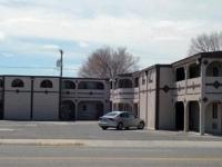 Rodeway Inn And Suites Riverton
