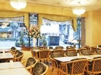 Rihga Nakanoshima Inn