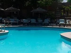 La Posada de Sante Fe Resort & Spa