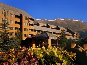 DoubleTree by Hilton, Breckenridge