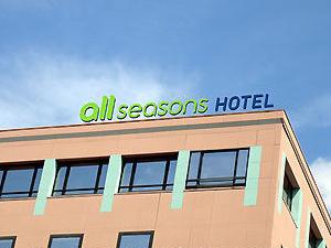 All Seasons Belfort Centre