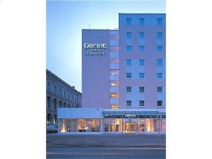 Mercure Hotel Berlin City