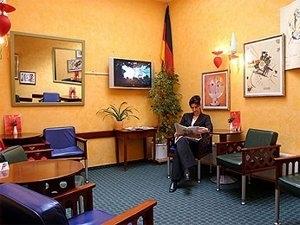 ibis Jena City Hotel