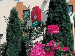 Ibis Nevers