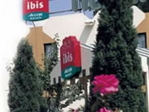 Ibis Rodez Centre Cathédrale