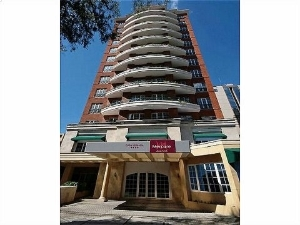 Mercure Casa Veranda Guatemala Hotel