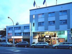 Hotel Mercure Lorient 3
