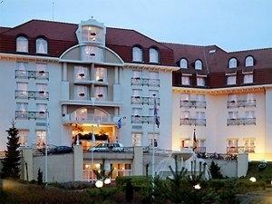 Mercure Grand Hotel Le Touquet - Spa Experience
