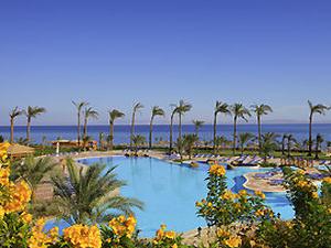 Mercure Dahab Bay View Hotel