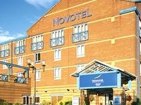 Novotel Wolverhampton