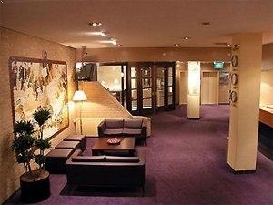 Mercure's Hotel -Hertogenbosch-Rosmalen