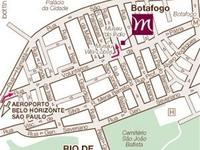 Mercure Rio Janeiro Botafogo