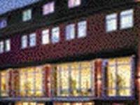 Ringhotel Munte Am Stadtwald