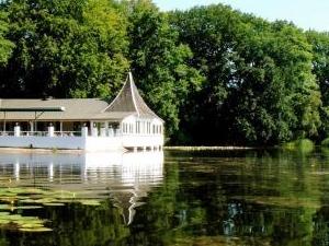 Ringhotel Bokel-Muehle am See