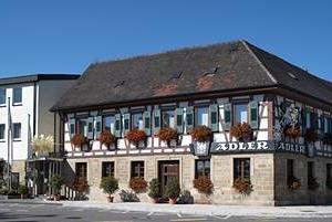 Ringhotel Adler