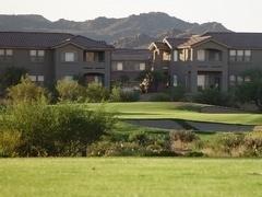 Resortquest Tucson Condominium