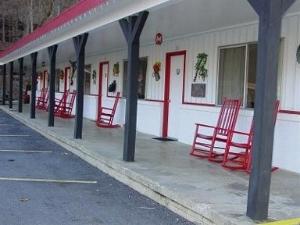 A Holiday Motel