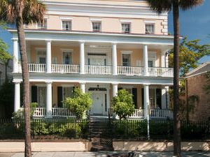 Jasmine House