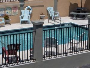 Merida Inn And Suites