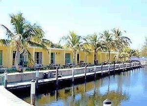 Coconut Cay Resort And Marina