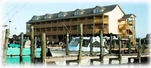 Breakwater Inn
