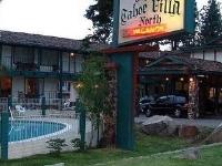 Tahoe Villa North Lodge