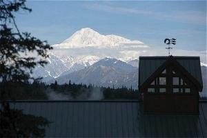 Mt Mckinley Princess Lodge