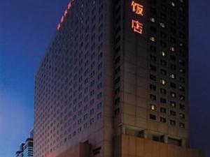 Traders Hotel Shenyang