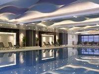 Shangri-La Hotel,Huhhot