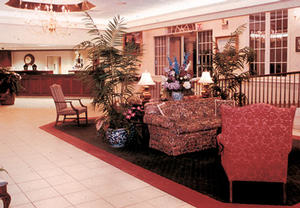 Four Points by Sheraton Chambersburg