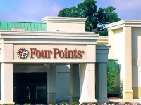 Four Points Lexington