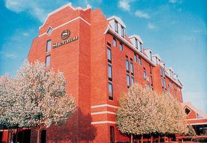 Sheraton Annapolis Hotel
